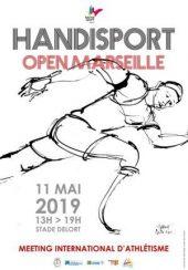 Handisport Open Marseille