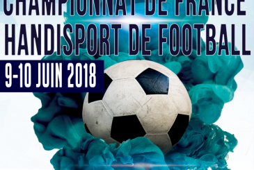Championnat de France Foot Sourds – Chateauneuf-les-Martigues