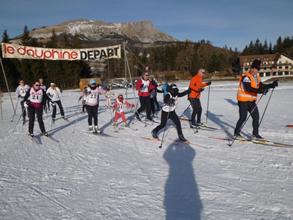 Ski de Fond Lassalade – Gap Bayard (20 et 21 janvier 2018)