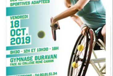 Journée Sport et Handicap