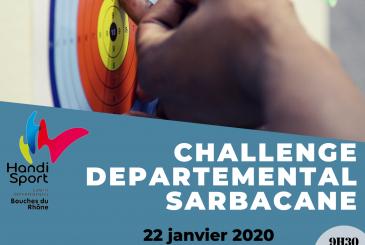 Challenge de Sarbacane