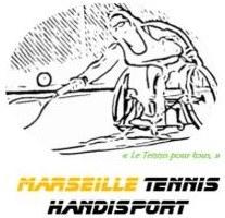 CLUB DU MOIS DE MAI : Marseille Tennis Handisport