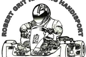 CLUB DU MOIS DE JUIN : Robert Grit Karting Handisport